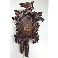 Schneider 8 Day Cuckoo Clock 8T 112/9