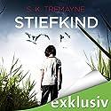 Stiefkind Hörbuch von S. K. Tremayne Gesprochen von: Hans Jürgen Stockerl, Vera Teltz