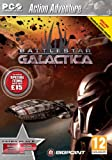 Battlestar Galactica (PC DVD)