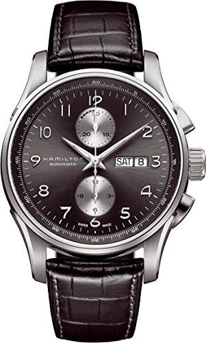 Relojes para hombre Hamilton H32766783 Jazzmaster Maestro Auto Chrono