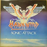 sonic attack LP