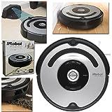 iRobot Roomba 560 Vacuum Cleaner - Refurbished