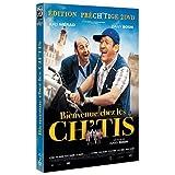 Bienvenue chez les Ch'tis - Edition preCH'TIge 2 DVDpar Kad Merad