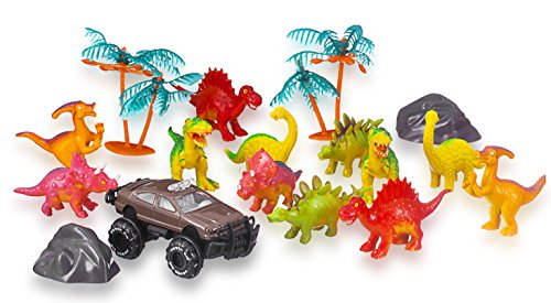 Baby Dinosaurs Play Set