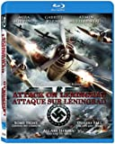 Attack on Leningrad  / Attaque sur Léningrad (Bilingual) [Blu-ray]