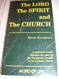 img - for Lord, the Spirit and the Church book / textbook / text book