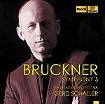 Bruckner: Symphony No. 5 in B-Flat Major
