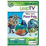 LeapFrog LeapTV Learning Game Disney...
