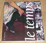 Le Temps Toulouse-Lautrec