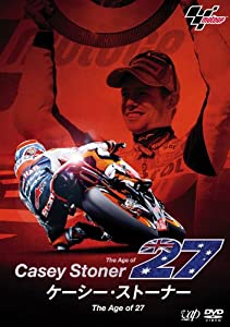 Motor Sports - Casey Stoner The Age Of 27 [Japan DVD] VPBH-13770