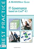 Koen Brand IT Governance based on CobiT 4.1 - A Management Guide (ITSM Library)