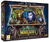 echange, troc World of warcraft : Battlechest