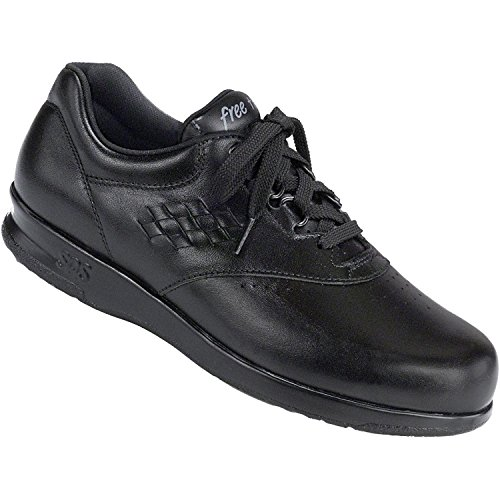 sas-womens-freetime-comfort-shoe-black-95m