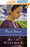 Plain Peace (Daughters of the Promise Book 6)