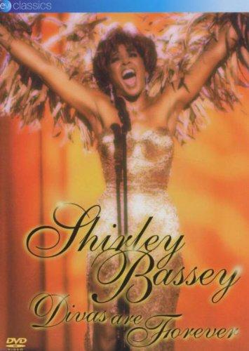 Shirley Bassey - Divas are Forever [DVD] [2008]