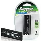 Energizer Y800 Digital Camera Battery Equivalent to Kyocera BP-900 / 1000,Minolta DR-LB1,Kodak KLIC-3000, Sharp AD-S30BT, S31BT, T50BT, T51BT Battery