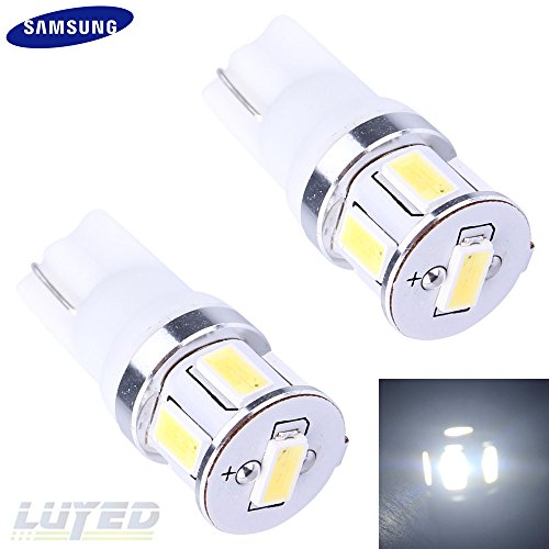 High brightness and low current!LUYED 12-24