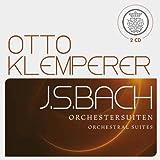 Orchestral Suites Bach