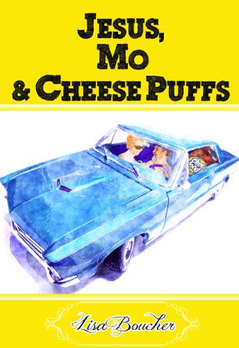 Free Kindle Book : Jesus, Mo and Cheese Puffs