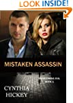 MISTAKEN ASSASSIN (A Christian Romant...