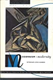 img - for Modernism/Modernity :Popular Culture of Kermesse- Lewis, Painting & Performance 1912-13; Wyndham Lewis, the Body Politic & Comedy; Waspish Segments - Lewis, Prosthesis, Fascism; 4 Essays by Wyndham Lewis (April 1997) book / textbook / text book
