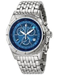 Burgmeister Men's BM121-131 Royal Chronograph Watch