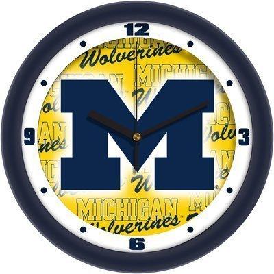 Michigan Wolverines Suntime 12