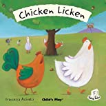 Chicken Licken (Flip-up Fairy Tales)