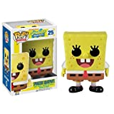 SpongeBob: SpongeBob POP Television Vinyl Figure