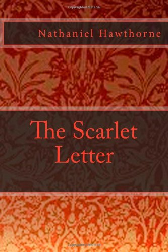 a comparison of the scarlet letter and the custom house The scarlet letter by nathaniel hawthorne table of contents: editor's note introduction: the custom-house chapter i the prison-door chapter ii.