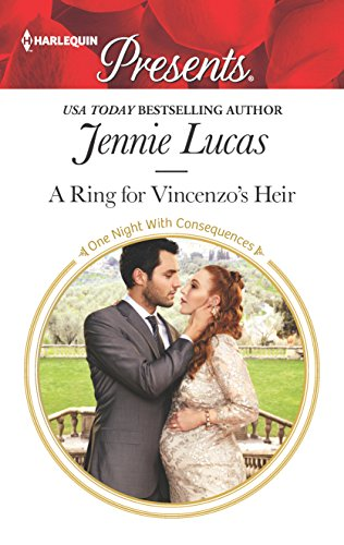 A Ring for Vincenzo's Heir (One Night With Consequences) (Italian Hero Ring compare prices)