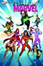 Women Of Marvel Volume 2 TPB