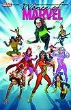 Women of Marvel, Vol. 2 (v. 2) (0785127089) by Thomas, Roy