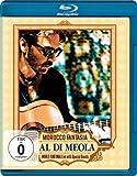 DiMeola, Al - Morocco Fantasia [Blu-ray]