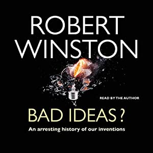 Bad Ideas? Audiobook