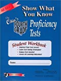 Show What You Know on Ohio's Fourth Grade Proficiency Tests: Student Workbook