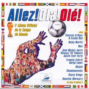Liste de cadeaux de julie e senseo monde musique top moumoute - Coupe du monde 1998 chanson ...