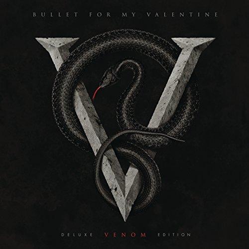 Bullet For My Valentine-Venom-CD-FLAC-2015-FiH
