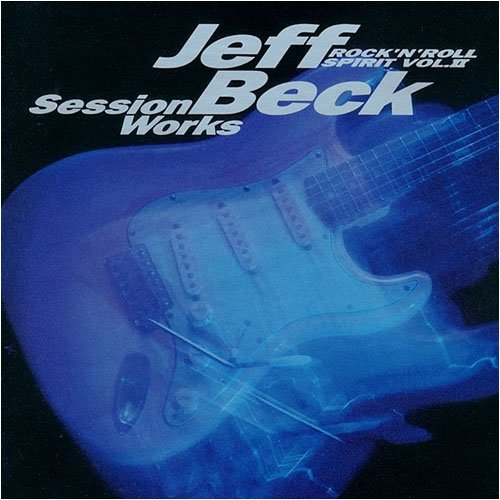 Jeff Beck Session Works