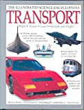 img - for Illustrated Science Encyclopedia : Transport : Ships, Trains, cards, Aricraft and Flight book / textbook / text book