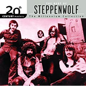 Cover image of song Rock me by Steppenwolf