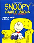 Snoopy, Charlie Brown et les autres :...
