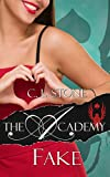 Fake: The Scarab Beetle Series: #3 (The Academy)