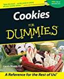 img - for Cookies For Dummies book / textbook / text book