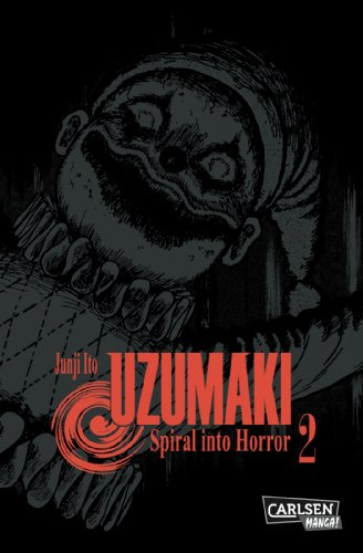 Uzumaki - Spiral into Horror, Band 2