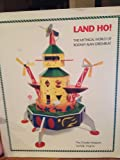 img - for Land Ho!: The Mythical World of Rodney Alan Greenblat book / textbook / text book