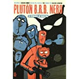 Pluton B.R.B Nero La Venganza De (Sillon Orejero)