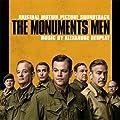 Monuments Men O.S.T