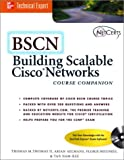 img - for BCSN: Building Scalable Cisco Networks (Book/CD-ROM package) book / textbook / text book