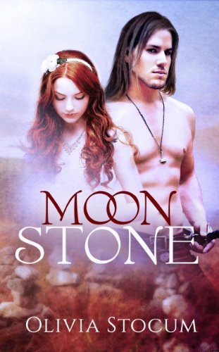 Book: Moonstone by Olivia Stocum